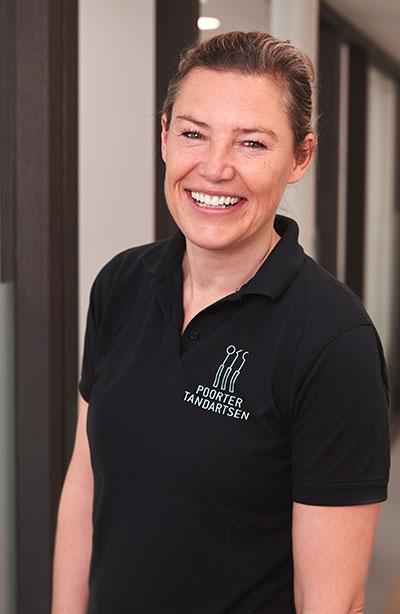 Sandra Krols Endontologie